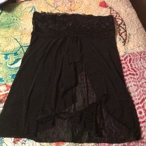 🌟SALE🌟NWOT Babydoll and Thong